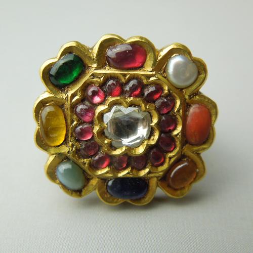 Navaratna beads