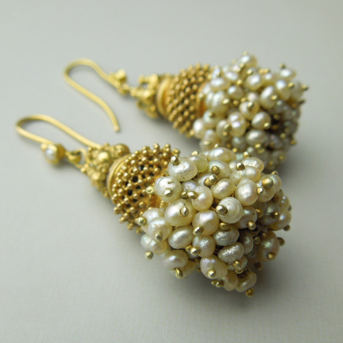 Karnataka earrings